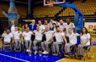 Basket in carrozzina QR Champions Cup 2016-17: la Mia Briantea84 proseguirà a Madrid, Porto Torres in Germania
