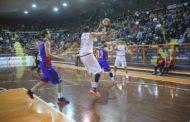 Serie B girone D 2016-17: l'Amatori Pescara attende la We're Basket Ortona in un derby molto sentito