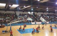 Basket in carrozzina QR Champions League 2016-17: sconfitta che brucia la prima in stagione del GSD 4 Mori Porto Torres vs il Galatasaray