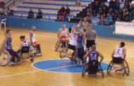 Basket in carrozzina QR Champions League 2016-17: GSD 4 Mori Porto Torres batte all'ultimo tiro il BG Baskets Hamburg