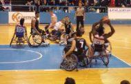 Basket in carrozzina QR Champions League 2016-17: anche la GSD 4 Mori Porto Torres centra i quarti di finale!