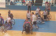 Basket in carrozzina QR Champions League 2016-17: GSD 4 Mori Porto Torres è ad un passo dalla qualificazione, battuta Valladolid