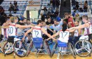 Basket in carrozzina #SerieA1Fipic 2016-17: comanda GSD 4 Mori Porto Torres, battuti anche al ritorno i Campioni d'Italia dell'UnipolSai Briantea84