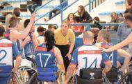 Basket in carrozzina #SerieA1Fipic 2016-17: la capolista GSD 4 Mori Porto Torres riceve il Santa Lucia Basket Roma
