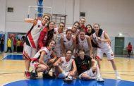 A2 femminile playoff 2016-17: il Geas vince la serie con Albino ed è in semifinale