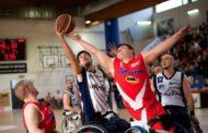 Basket in carrozzina #SerieA1Fipic 2016-17: derby lombardo tra Cantù e Varese prima di un tour de force per la Briantea84