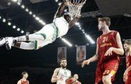 Euroleague 2016-17: Real e Panathinaikos sempre più in alto, brusco stop Stella Rossa