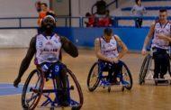 Basket in carrozzina #SerieA1Fipic 2016-17: GSD 4 Mori Porto Torres vince la stagione regolare con 2 turni d'anticipo