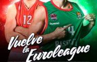 Euroleague 2016-17: Milano nella tana del Saski Baskonia