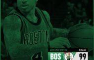 NBA 2016-17: la notte dell'8 Marzo i Celtics vincono contro degli stanchi Warriors