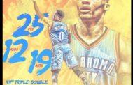 NBA 2016-17: la notte 14 Marzo NBA, tripla doppia per LeBron e Westbrook