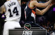 NBA 2016-17: la notte del 15 Marzo, Lillard&McCollum trascinano i Trail Blazers alla vittoria