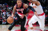 NBA 2016-17: il treno dei Blazers non fa fermate ad Atlanta: la corsa playoff continua!