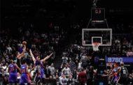 NBA 2016-17: la notte 21 Marzo NBA, buzzer beater per Brook Lopez ed i Nets vincono