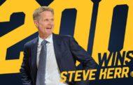 NBA 2016-17: la notte del 28 Marzo, Curry spegne i Rockets