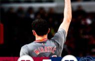 NBA 2016-17: la notte del 30 Marzo, LeBron da record ma senza vittoria