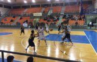 Serie B girone D 2016-17: 8 minuti senza un punto per la XL Extralight®sono il via libera per la pur ridotta vittoria del We're Basket Ortona