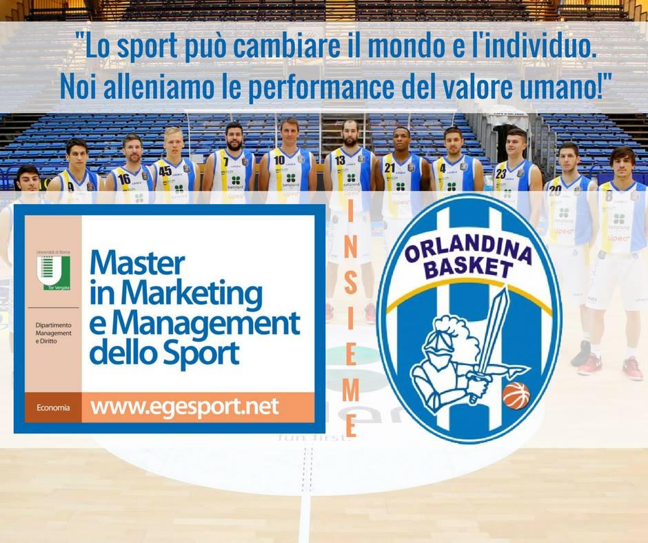 Lega A PosteMobile 2016-17: la Betaland partner ufficiale della XVI edizione del Master in Marketing e Management dello Sport