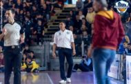 A2 Citroen Ovest 2016-17: la stagione della Pallacanestro Virtus Roma e dell'Eurobasket Roma Gas & Power