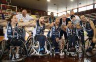 Basket in carrozzina #FinalFourCoppaItalia 2017: è l'UnipolSai Briantea84 la squadra campione battuta GSD 4 Mori Porto Torres