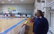 Serie B girone D 2016-17: la Pu.Ma. Trading Taranto vuole rialzare la testa parla Nicola De Bellis