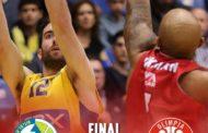 Euroleague 2016-17: Milano troppo discontinua, il Maccabi vince in scioltezza