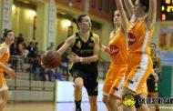 Lega A2 Femminile girone B 2016-17: si sveglia tardi il Fanola Lupebasket che cede alla Delser Udine