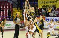Lega A1 Femminile 2016-17: -3 giornate dal termine della stagione regolare ed ecco Lupebasket vs Reyer Venezia