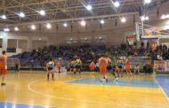 Serie C Silver Puglia 2016-17: passa al 2° turno agevolmente della Valle D'itria Bk Martina vs Diamond Bk Foggia