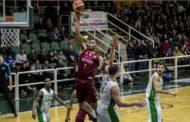 FIBA Champions League 2016-17: è l'Umana Reyer Venezia a festeggiare al PalDelMauro di Avellino 68-72 e sono quarti di finale
