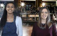 A1 femminile 2016-17: Lupebasket Show in tv con Jasmin Keys