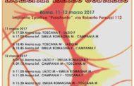 Giovanili 2016-17: il Torneo Basket Nostrum organizzato dal CR Fip-Lazio