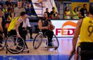 Basket in carrozzina IWBF Champions League 2016-17: sconfitta di un nulla la MIA Briantea84 Cantù al debutto vs CD Ilunion
