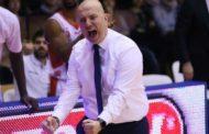 LBA Legabasket 2020-21: è il terzo anno alla De' Longhi Treviso per coach Max Menetti