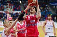 Lega A PosteMobile 2016-17: la Grissin Bon Reggio Emilia è tornata e vuole ribadirlo vs la Germani Basket Brescia