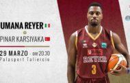FIBA Champions League 2016-17: ulteriore trattamento privilegiato per i tifosi della Reyer per #Match2 tra Umana Venezia vs Pinar Karsiyaka