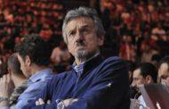 Lega A PosteMobile 2018: Roberto Maltinti saluta il Pistoia Basket 2000
