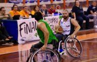 Basket in carrozzina #SerieAFipic Playoff 2016-17: i campioni d'Italia della Briantea84 Cantù nelle Marche vs il S.Stefano per #Match1