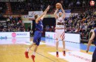A2 Citroen Est 2016-17: Us Basket Recanati - Pallacanestro Forlì 2.015 vale molto più dei due punti in palio