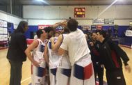 Serie B girone D 2016-17: cade la Citysightseeing Palestrina a Cassino