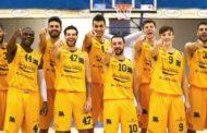Serie B girone D 2016-17: inizia il rush finale per la capolista XL Extralight Montegranaro di scena a San Severo