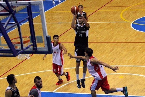 Nazionale 2016-17: Alfonso Di Ianni del Latina Basket è a disposizione della Nazionale U20