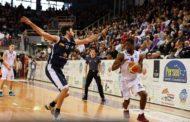 A2 Citroen Ovest 2016-17: la NPC Rieti supera nettamente il Basket Agropoli in un tripudio amarantoceleste