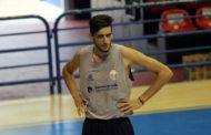 Nazionale 2016-17: convocazione di Alfonso Di Ianni per U20M e Matteo Cavallo a disposizione per l'U18M gioia a Latina