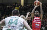 Lega A PosteMobile 2016-17: Varese espugna Avellino a sorpresa