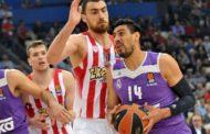 Euroleague  2016-17: Llull re del Pireo, De Colo zar di Kazan