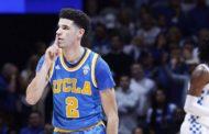 NCAA 2016-17: Lonzo Ball dopo l'uscita al March Madness si dichiara per il Draft 2017-18
