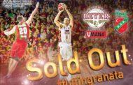 FIBA Champions League 2016-17: l'Umana Reyer Venezia vuole accedere alle #FinalFour obiettivo battere il Pinar con almeno 4 punti di scarto