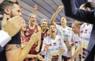 Lega A1 Femminile Play Off 2016-17: ecco le date dei quarti di finale scudetto tra l'Umana Reyer Venezia e la Saces Napoli