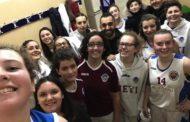 Giovanili 2016-17: il riepilogo delle squadre della NPC Willie Basket Rieti